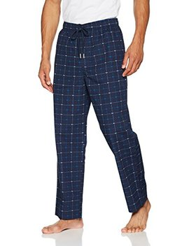 Lacoste Men's Loungewear Sleep Pant Pyjama Bottoms by Lacoste