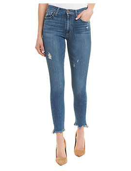 Joe's Jeans Karri High Rise Skinny Ankle Cut by Joe's Jeans