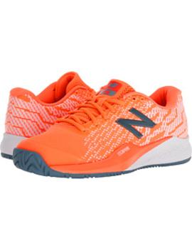 Wch996v3 Tennis by New Balance