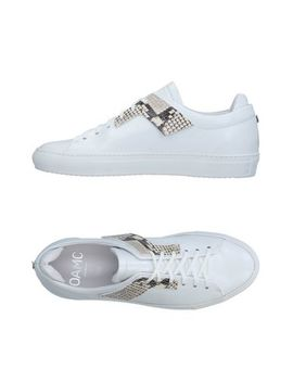 Oamc Sneakers   Footwear by Oamc