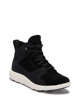 Flyroam Hiker Suede Chukka Sneaker by Timberland
