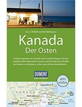 Du Mont Reise Handbuch Reiseführer Kanada, Der Osten: Mit Extra Reisekarte by Amazon