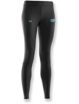 Ua Base 2.0 Leggings   Women's by Under Armour