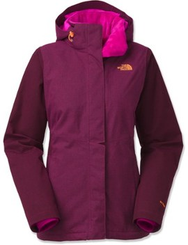 Inlux Insulated Jacket   Women's by The North Face