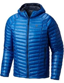 Mountain Hardwear   Ghost Whisperer Hooded Down Jacket   Men's by Mountain Hardwear