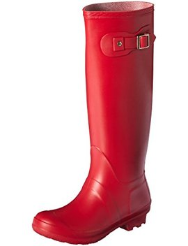 Bamboo Women's Padinton 01 Rain Boot by Bamboo