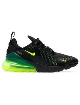 Air Max 270 Trainers by Nike