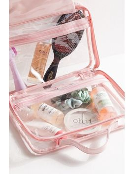 Uo Large Makeup Travel Case by Urban Outfitters