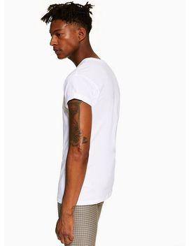White Roller T Shirt Multipack* by Topman