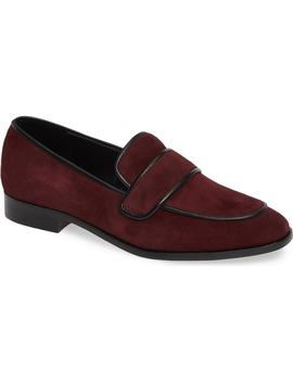 Loretta Loafer by Donald Pliner