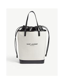 Teddy Tote Bag by Saint Laurent