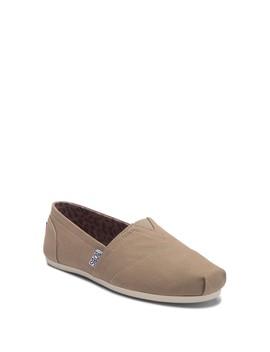 Bobs Plush Peace & Love Slip On Shoe by Skechers