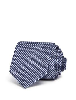 Acorns Silk Classic Tie by Salvatore Ferragamo