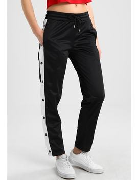 Ladies Button Up Track Pants   Jogginghose by Urban Classics