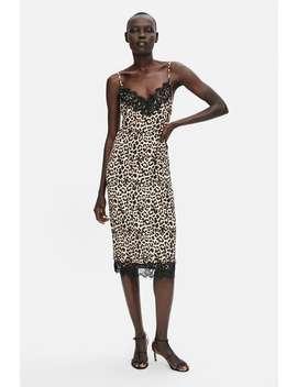 Camisole Dress  Dresseswoman Sale by Zara