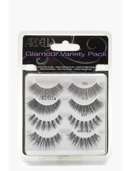 Ardell Glamour Variety Pack by Boohoo