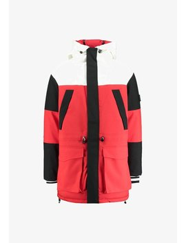 Parka by Tommy Hilfiger
