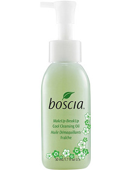 Travel Size Make Up Break Up Cool Cleansing Oil by Boscia