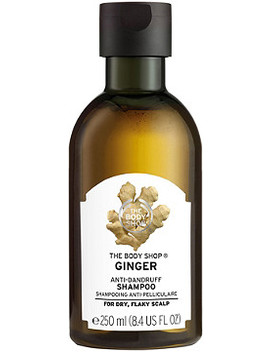 Online Only Ginger Scalp Care Shampoo by The Body Shop