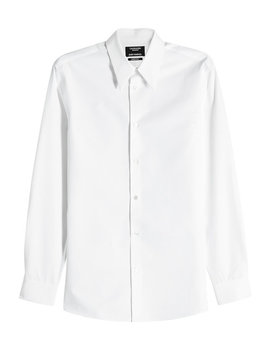 X Andy Warhol Cotton Shirt by Calvin Klein 205 W39 Nyc