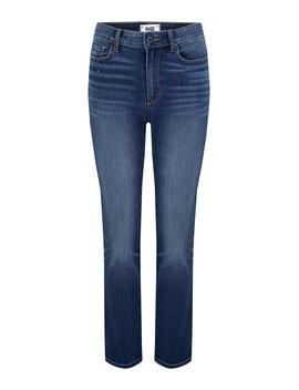 Hoxton Straight Crop Jean In Dixon by Trilogy