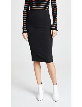Vail Skirt by Veronica Beard