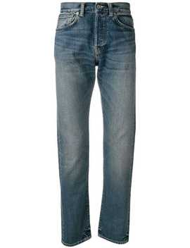 Tapered Jeans by Edwin