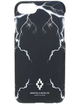 Telgo I Phone 7 Case by Marcelo Burlon County Of Milan