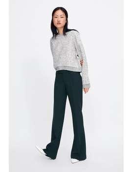 Gecombineerd Sweatshirt  Sweatshirtsdames New Collection by Zara