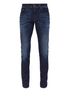Slim Leg Jeans by Dolce & Gabbana