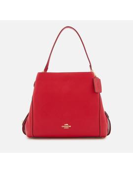 Coach Women's Leather Edie 31 Shoulder Bag   Jasper by Coach