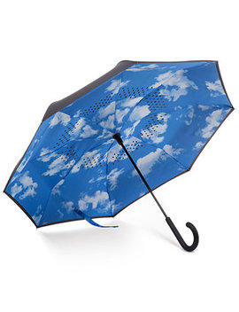 In Brella Reverse Close Umbrella by Totes