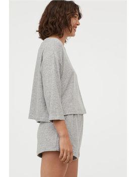 Maglia E Shorts by H&M