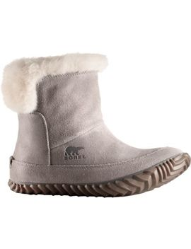 Sorel Women's Out N About Bootie Winter Boots by Sorel