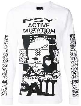 Active Mutation Sweatshirt by Pam Perks And Mini