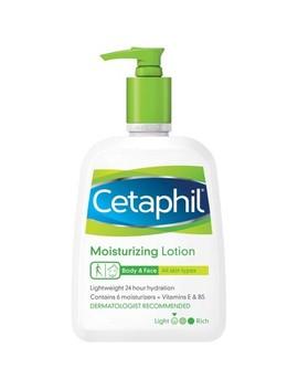 Cetaphil Moisturizing Lotion Unscented   16oz by Cetaphil