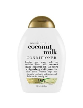 Ogx® Nourishing Coconut Milk Conditioner by Ogx