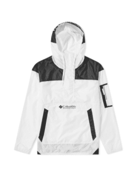 Columbia Challenger Windbreaker by End.