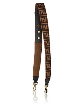 Canvas Shoulder Strap by Fendi
