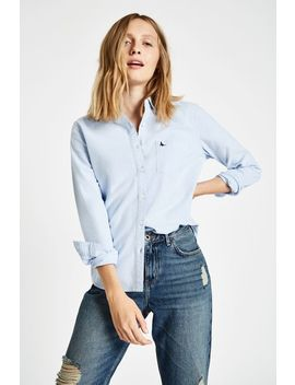 Homefore Classic Shirt by Jack Wills