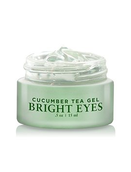 Basqnyc Cucumber Tea Eye Gel, 0.5oz by Basq