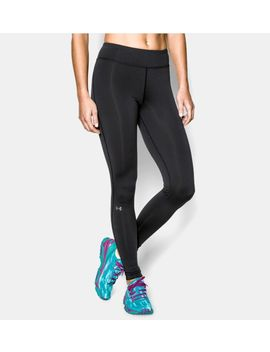 Cold Gear® Authentic Women's Leggings by Under Armour