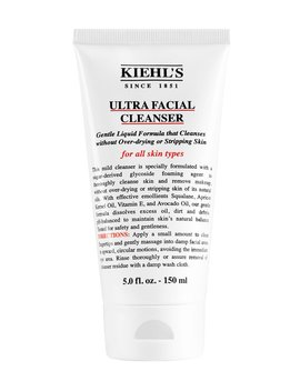 Ultra Facial Cleanser, 5.0 Oz. by Kiehl's Since 1851