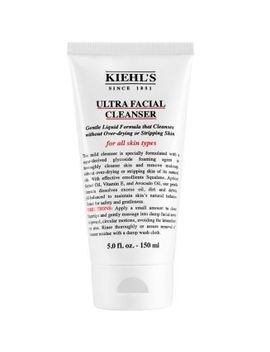 Ultra Facial Cleanser by Kiehl's Since 1851