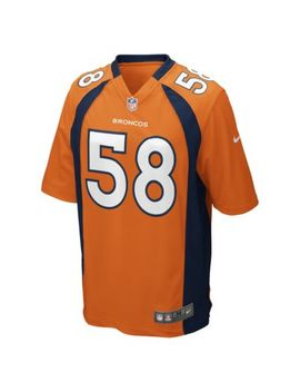 Maillot Nfl Denver Broncos (Von Miller) by Nike