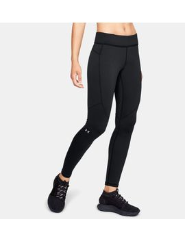 Cold Gear® Armour Women's Leggings by Under Armour