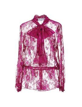 Balenciaga Lace Shirts & Blouses   Shirts by Balenciaga