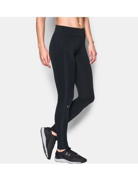 Ua Cold Gear®Women's Leggings by Under Armour