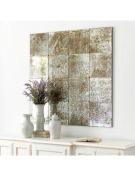 Shiran Mirror by Ballard Designs