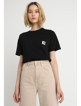 Carrie Pocket   T Shirts by Carhartt Wip